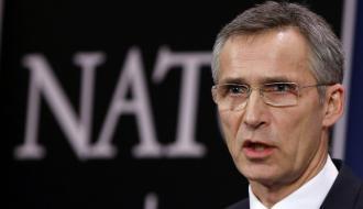 Столтенберг озвучил условие для вступления Украины в НАТО