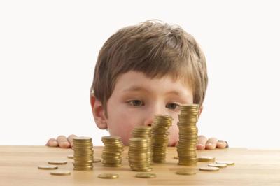 «Детские» пособия уже начали выплачивать почтовые отделения