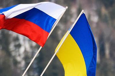 Украина готова помочь России