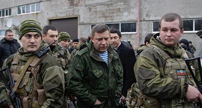 «Молодых предпринимателей ДНР» будут забирать в ополченцы или просто ликвидировать на подвалах
