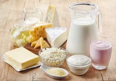 Шесть причин полюбить молочные продукты
