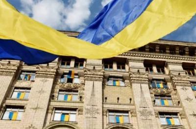 Правительство Украины намерено усилить антироссийские санкции