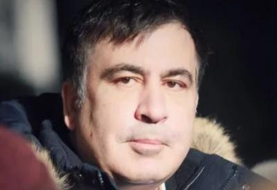 Саакашвили решил засудить силовиков, пограничников и миграционную службу