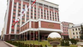Заседание ТКГ по Донбассу началось в Минске