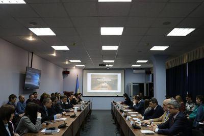 В МинВОТ обговорили ввод миротворцев на Донбасс