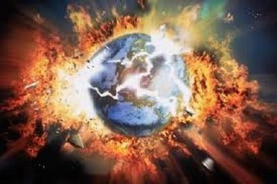 Ждать уже недолго: конспиролог предупредил о конце света уже этой весной