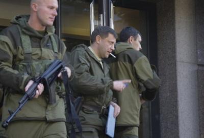 """""""В """"ДНР"""" грядет переворот. Перешедшие на сторону Захарченко украинские силовики-предатели попали под раздачу. Началась зачистка"""", - блогер"""