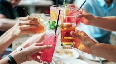 Медики подсказали, как быстро восстановить организм после алкоголя