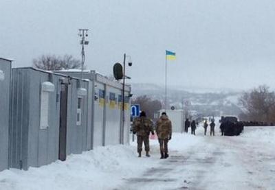 С 1 марта КПВВ Донбасса переходят на весенний режим работы