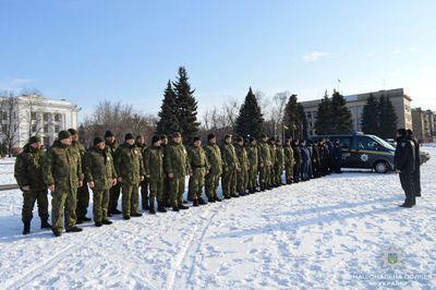 Донецкую область будут оберегать от ударов непогоды и преступников