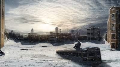 Ученые предупреждают человечество о ядерной зиме