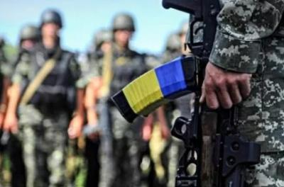 Весной из Донецкой области планируют призвать порядка 400 человек