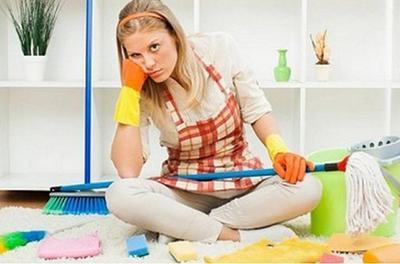 Ученые предупредили об опасности уборки в доме