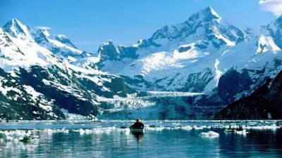 Конец близок: экологи рассказали, когда растают ледники
