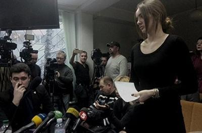 Пассажирка Lexus Зайцевой дала шокирующие показания
