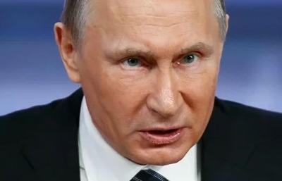 «Нас подтолкнули к этому»: Путин объяснил, почему аннексировал Крым