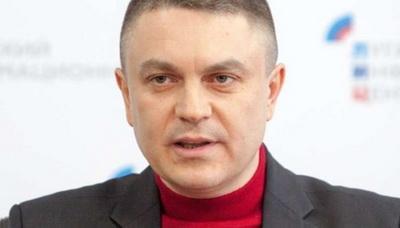 Главарь «ЛНР» готов к переговорам с Киевом