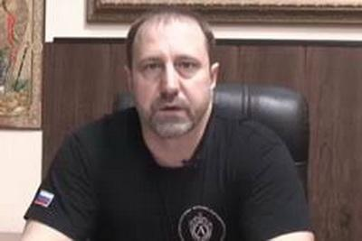 Ходаковский не исключает возможности наступления Вооруженных сил Украины с целью возврата всего Донбасса