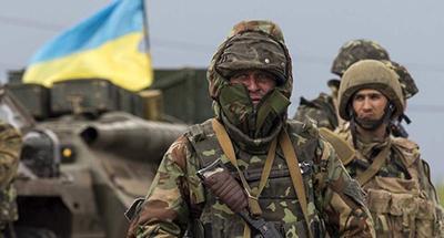 Настоящий позор: в зоне АТО произошло ЧП с бойцами ВСУ