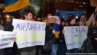 «Темная сила Донбасса всплывала в критические ситуации» – Алексей Панич