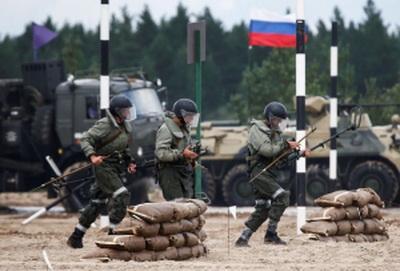 Россия готова к быстрому и масштабному вторжению в Украину: военные эксперты США опубликовали настораживающий доклад