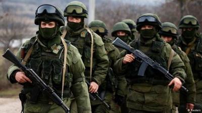 Россия в Украине может начать обычную войну — эксперты
