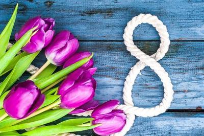 Праздник 8 марта нужно сохранить – Тарута