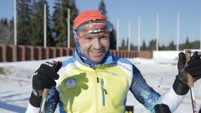 Виталий Лукьяненко