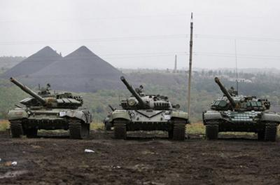 Россия готовится к новым боям на Донбассе: названы самые опасные участки