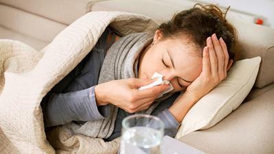 Эти рекомендации помогут быстрее восстановиться после гриппа
