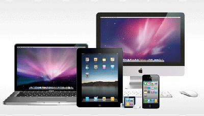 Эксперт вычислил средний срок службы техники Apple