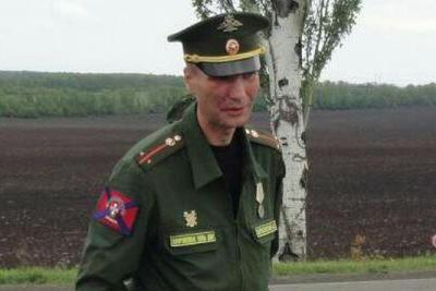 В Донбассе ликвидирован боевик «Малек»