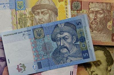 В Украине денежные купюры заменят монетами
