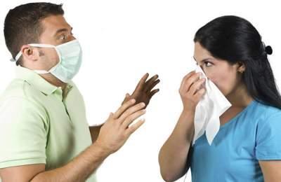 Эффективные меры профилактики простуды и гриппа
