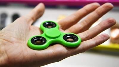 Популярная игрушка попала в список опасных товаров ЕС
