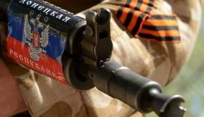 На улице Донецка дворники обнаружили труп боевика