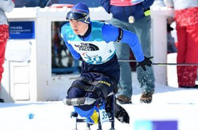 Золото Тараса Радя вывело Украину на второе место медального зачета Паралимпиады-2018