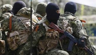Стало известно, сколько боевиков входит в «структуру ДНР»