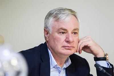 Украинским спортсменам запретят участвовать в соревнованиях на территории РФ