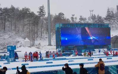 Украинские биатлонисты принесли еще три медали в копилку паралимпийской сборной