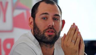 Российский комик Семен Слепаков попал в базу «Миротворца»