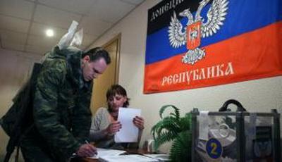 «Как скажет Путин!: главари ОРДЛО готовятся к «выборам»