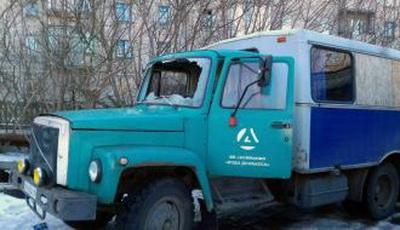 В ОРДО завели «дело» из-за обстрелов автомобилей «Вода Донбасса»