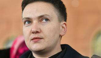 Про неї або забудуть, або ж вона стане президентом: експерти спрогнозували подальшу долю Савченко