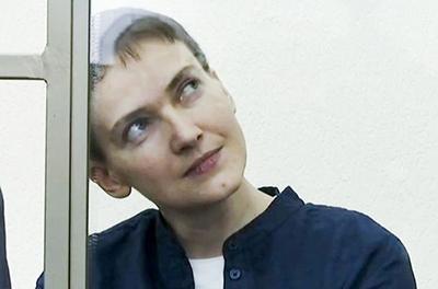 Спиридонов объяснил, почему арест только добавит Савченко популярности