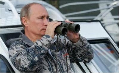 Путин готов на Боснийский или Косовский сценарий для Донбасса