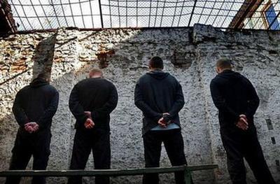 Из «ДНР» и «ЛНР» не отпускают заключенных, эксплуатируя их бесплатно