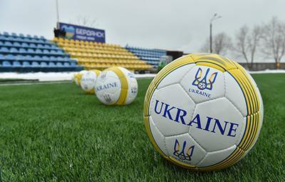 Украина пробилась на Евро-2018 (U-19)