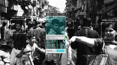 Граждане Индии подают массовые иски против обязательного использования чипов