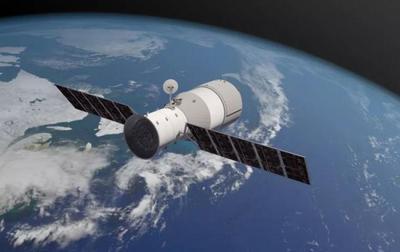 Неуправляемая китайская орбитальная станция распалась над Тихим океаном